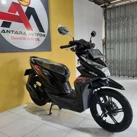 Cash Kredit Honda Beat Esp 2019 Bekas Bergaransi