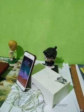 iPhone 6 Fullset 2nd