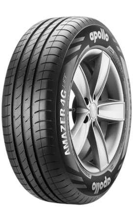 New APOLLO Amazer 4G life tyre 205 65 R15 for Toyota Innova