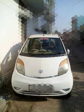 Tata Nano Twist Top Model (Humble Request Only Genuine Buyer Contact)