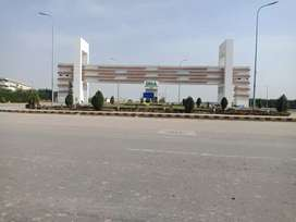 DHA Multan Plot For Sale in Sector_M
