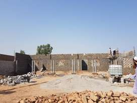 Commercial land 16 Kanal on CPEC for Project availble