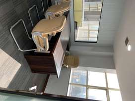 Office space for rent in phase 8b industrial area