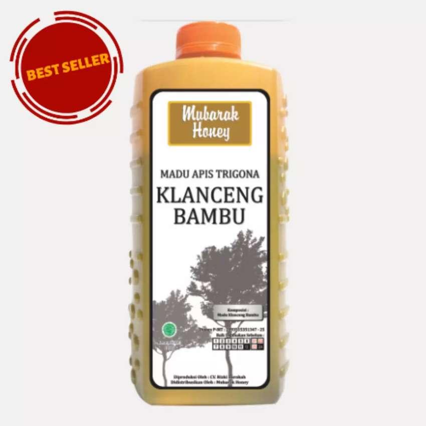 Madu Mubarak honey klanceng 1000 gram 0