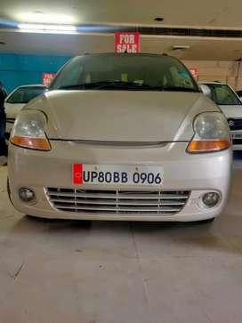 Chevrolet Spark LS 1.0 BS-IV OBDII, 2008, CNG & Hybrids