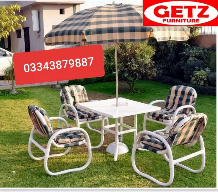 UPVC Chair n Garden Chairs 0