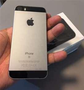 Iphone SE 32GB (ex. Resmi)