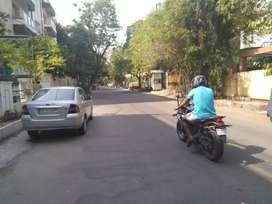 Ashok Nagar Office space First Floor Rent