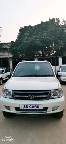Tata Safari 4x2 EX DICOR BS-IV, 2010, Diesel