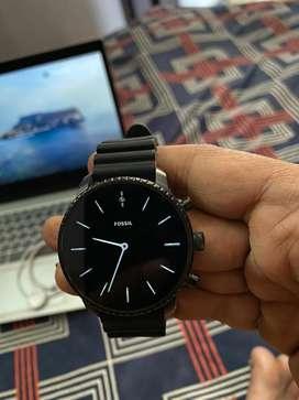 Fossil smart watch gen 4