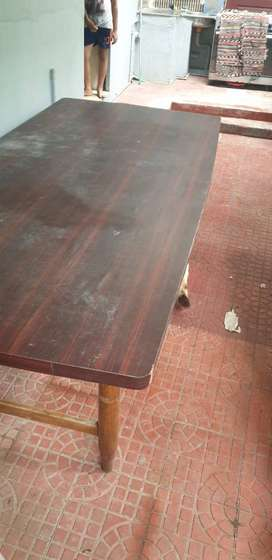 10 / 12 seater Big dining table for sale