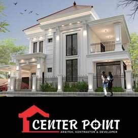 Jasa desain rumah arsitek gambar harga murah di Batam