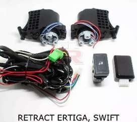 Spion Retrack Ertiga lama Ready lengkap modul Remote