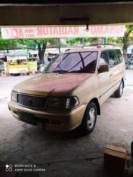 Toyota kijang kapsul 18 Efi AT THN 2000