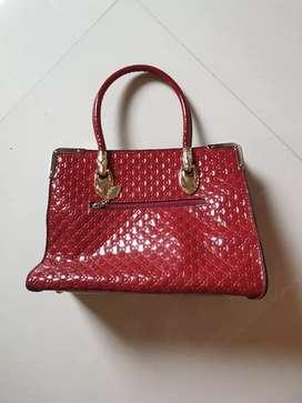 Purse - Red colour