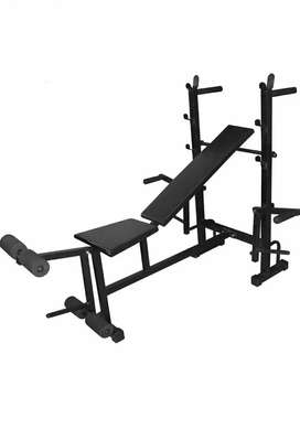 Gym 13 in 1 Bench