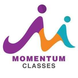 Momentum Classes