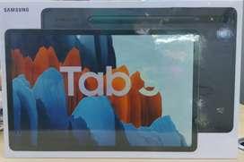 Samsung Tab S7 Resmi SEIN Black