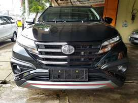 Toyota New Rush 1.5 S Trd sportivo 2018 A/T