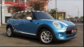 Mini Cooper 5Doors 1.5 Twin Power Turbo NIK 2015 KM 5Rb Persis Baru!!!