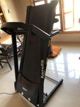 Aerofit treadmill walker