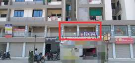 Classes and office in panchamrut High school good location
