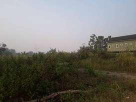 Jual Tanah di Samping Panti Sosial Indralaya