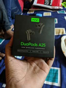 Mivi duopods a25