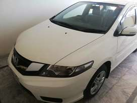 Honda city 2018 isb genuine