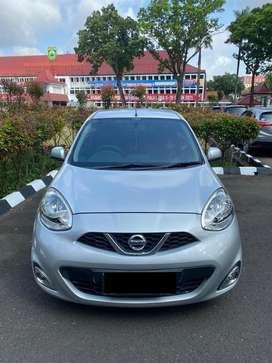 Jual Nissan March 1.2 Matic Palembang