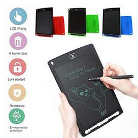 Papan tulis elektrik,Papan tulis belajar,LCD Writing Tablet 8.5''