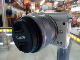 Kredit camera canon eos m100 admin cuma 199rb