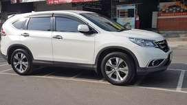 Dijual mobil Honda CRV thn 2014 CC 2.4