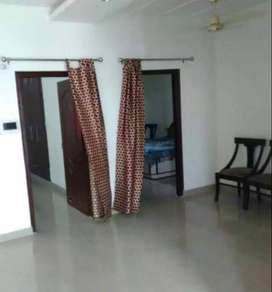2 BHK Furnished flat is available for rent in Riverdale apartment