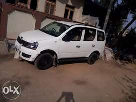 Mahindra Xylo 2015 Diesel Well Maintained