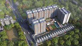 1bhk for sale in Dhanori corporation limit