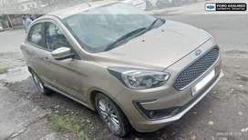Ford Figo Aspire, 2018, Diesel