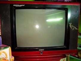 It Is Sony TV