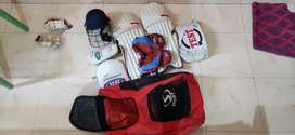CRICKET KIT FULL SET