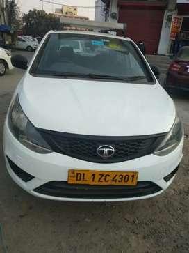 Tata zest all India permit white colour