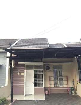 Dikontrakan / Disewakan Rumah Kontrakan Cluster di Grandview Karawaci