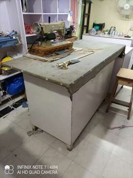 Tailoring Shop Table for Sale
