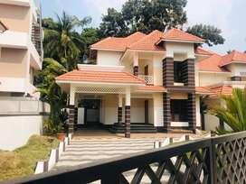 7.75 cent villa  in thripunithura, 3 bedroom villa forsale