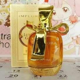 Parfum Implora Luxury Gold [ pusat ]
