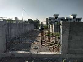 Commercial plot with 3 phase EB / 25 k ltrs sump & Sewage 12 k Ltrs.