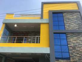 Rent a Newly Constructed House