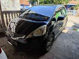 Honda Jazz 2010 Bensin