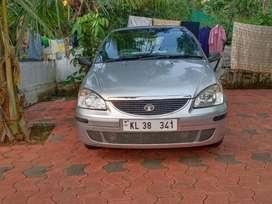 Tata Indica V2 DLG BS-III, 2006, Diesel