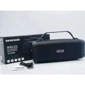Speker bombass super full bass wareles blutoot L17 super clear stereo