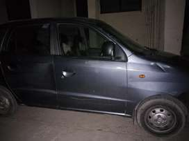 Hyundai Santro 2009 LPG Good Condition
